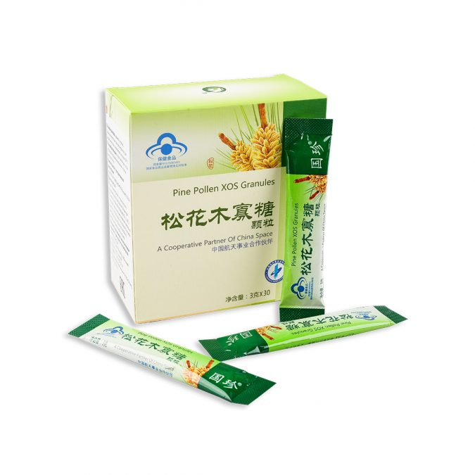 """Как продуктът """"Боров прашец с олигозахариди"""" подобрява работата на стомашно-чревния тракт?"""