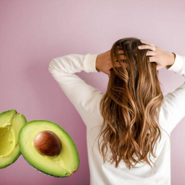 Какви са ползите от авокадо за косата?